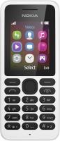 Мобильный телефон Nokia 130 Dual (белый) -