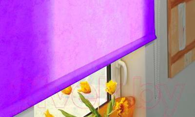 Рулонная штора Gardinia Лайт 311 (90x170) - в интерьере