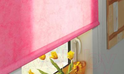 Рулонная штора Gardinia Лайт 312 (90x230) - в интерьере