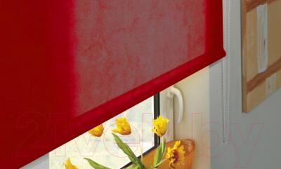 Рулонная штора Gardinia Лайт 315 (90x230) - в интерьере