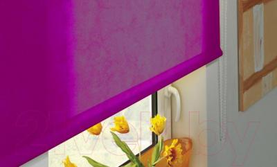 Рулонная штора Gardinia Лайт 316 (90x170) - в интерьере