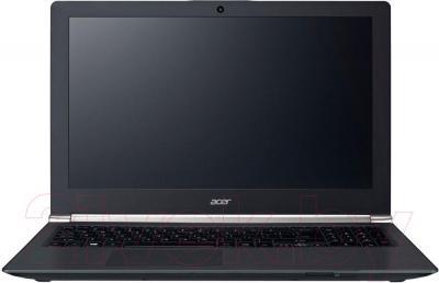 Ноутбук Acer Aspire VN7-791G-588X (NX.MQREU.009) - общий вид
