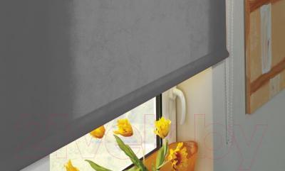 Рулонная штора Gardinia Лайт 322 (180x170) - в интерьере