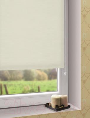 Рулонная штора Gardinia М Вива 400 (57x160) - в интерьере