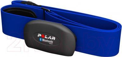 Датчик пульса Polar H7 (Blue) - общий вид