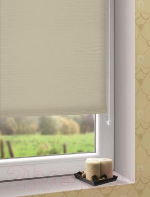 Рулонная штора Gardinia М Вива 401 (72.5x150) - в интерьере