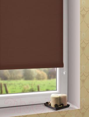 Рулонная штора Gardinia М Вива 421 (61x150) - в интерьере
