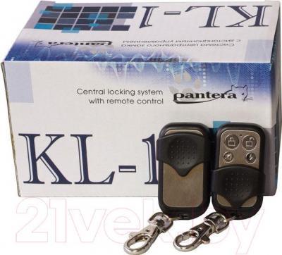 Автосигнализация Pantera KL-1 - общий вид