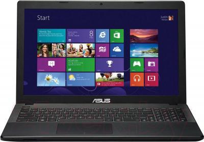 Ноутбук Asus F551CA-SX051D - общий вид