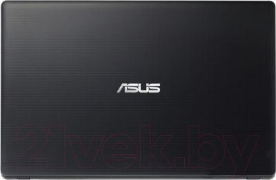Ноутбук Asus F551CA-SX051D - задняя крышка