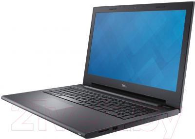 Ноутбук Dell Inspiron 15 3542 (3542-2254) - вполоборота