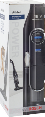 Вертикальный пылесос Bosch BCH6ATH18