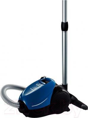 Пылесос Bosch BSM1805RU - общий вид