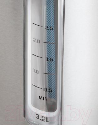 Термопот Vitek VT-1194 BK - шкала уровня воды