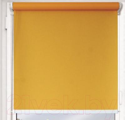 Рулонная штора Gardinia М Роял 803 (114x160) - в интерьере