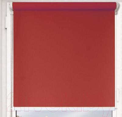 Рулонная штора Gardinia М Роял 806 (114x160) - в интерьере