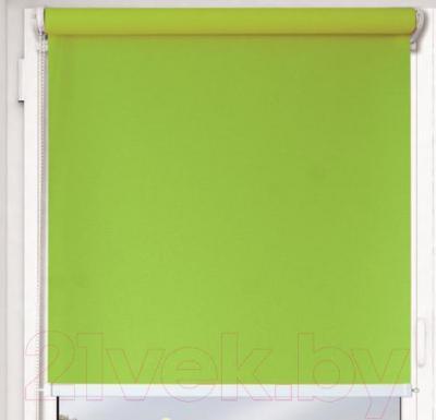 Рулонная штора Gardinia М Роял 807 (80x160) - в интерьере