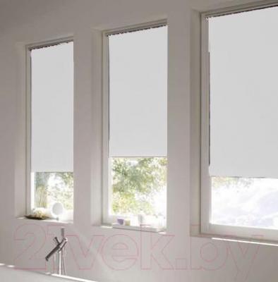 Рулонная штора Gardinia М Термо 905 (50x150) - в интерьере