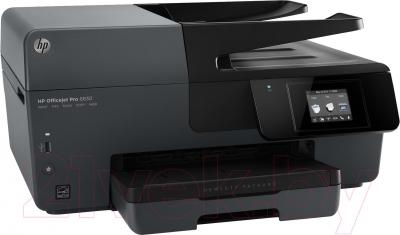 МФУ HP Officejet Pro 6830 e-All-in-One (E3E02A) - общий вид