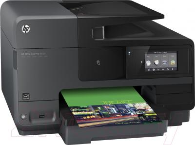 МФУ HP Officejet Pro 8620 e-All-in-One (A7F65A) - общий вид