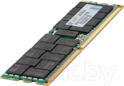 Оперативная память DDR3L HP 713981-B21 - общий вид