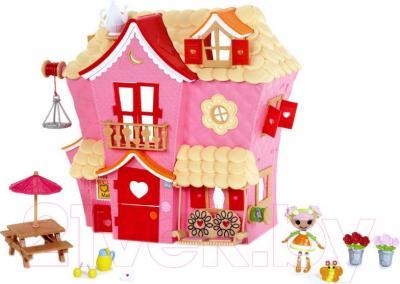 Аксессуар для куклы Lalaloopsy Сладкий домик - общий вид