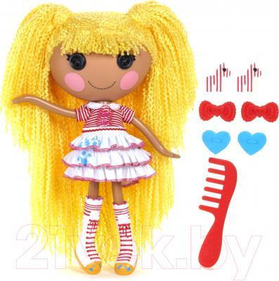 """Кукла Lalaloopsy """"Смешные кудряшки"""" Художница - комплектация"""