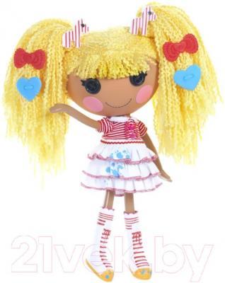 """Кукла Lalaloopsy """"Смешные кудряшки"""" Художница - общий вид"""