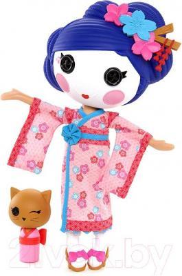 Кукла Lalaloopsy Юки (527121) - общий вид