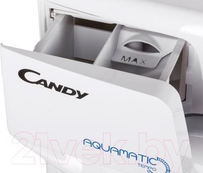 Стиральная машина Candy AQUA 1D835 (31005677)