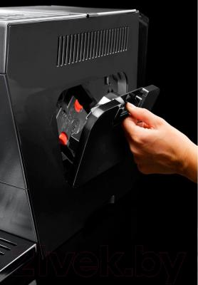 Кофемашина DeLonghi PrimaDonna XS ETAM 36.365.MB - общий вид