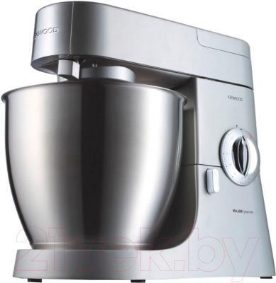 Кухонный комбайн Kenwood KMM77002 - общий вид