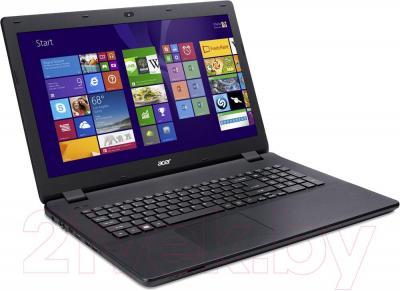 Ноутбук Acer Aspire ES1-711G-P6VF (NX.MS3EU.003) - вполоборота