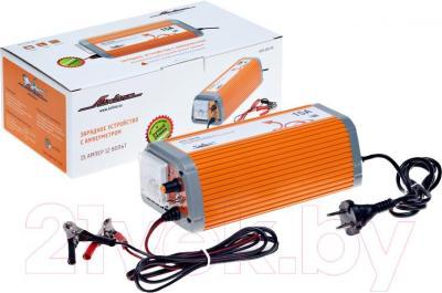 Зарядное устройство для аккумулятора Airline ACH-15A-05 - комплектация