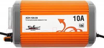 Зарядное устройство для аккумулятора Airline ACH-10A-04 - общий вид