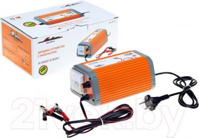 Зарядное устройство для аккумулятора Airline ACH-10A-04 - комплектация