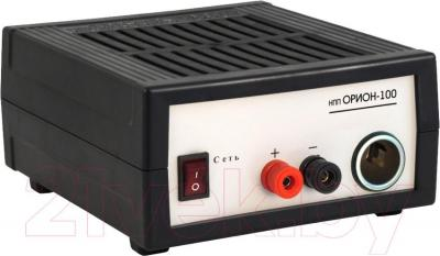 Зарядное устройство для аккумулятора Орион PW100 - общий вид