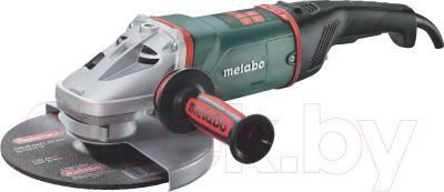 Профессиональная болгарка Metabo WE 26-230 MVT Quick (606475000) - общий вид