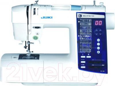 Швейная машина Juki HZL-K85 - общий вид