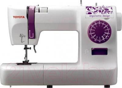 Швейная машина Toyota ECO15A - общий вид