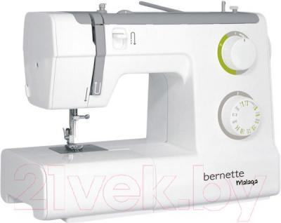 Швейная машина Bernina Bernette Malaga 7 - общий вид