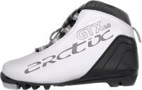 Ботинки для беговых лыж Arctix GTX 1.0 / 349-01137 (р-р 37, белый) -