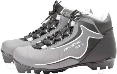 Ботинки для беговых лыж Arctix GTX 1.1 / 349-01145 (р-р 45, серый) - общий вид