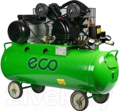 Воздушный компрессор Eco AE-704-22 - общий вид