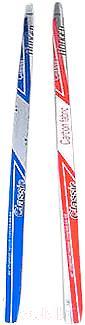 Лыжи беговые Honger 195 - общий вид (цвет товара уточняйте при заказе)