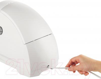 Мясорубка электрическая Moulinex ME630139 - хранение шнура