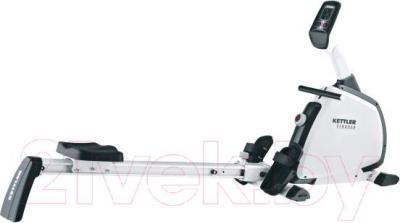 Гребной тренажер KETTLER Stroker / 7982-500 - общий вид