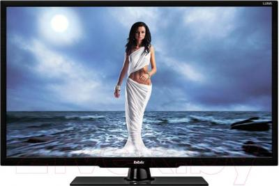 Телевизор BBK 32LEM-3081/T2C/RU - общий вид