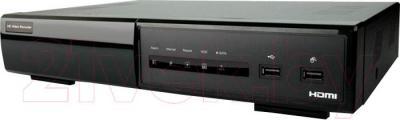 Видеорегистратор наблюдения AVTech AVH0401 (комплект) - общий вид