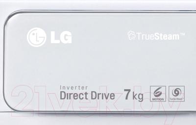 Стиральная машина LG F12U1HCS2